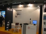 AV Ingenieros at BCNRail Exhibition