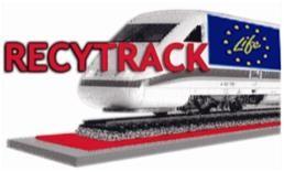 Logo projecte RECYTRACK