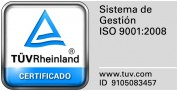 AV Ingenieros obtains the ISO 9001: 2008 standard for quality management system