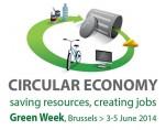 AV Ingenieros at Green Week 2014